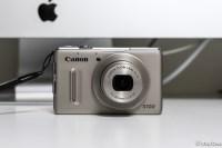 Canon PowerShotS100(中古)