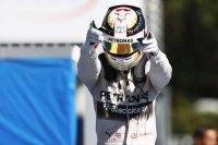 ルイス・ハミルトンの優勝が確定 : F1イタリアGP