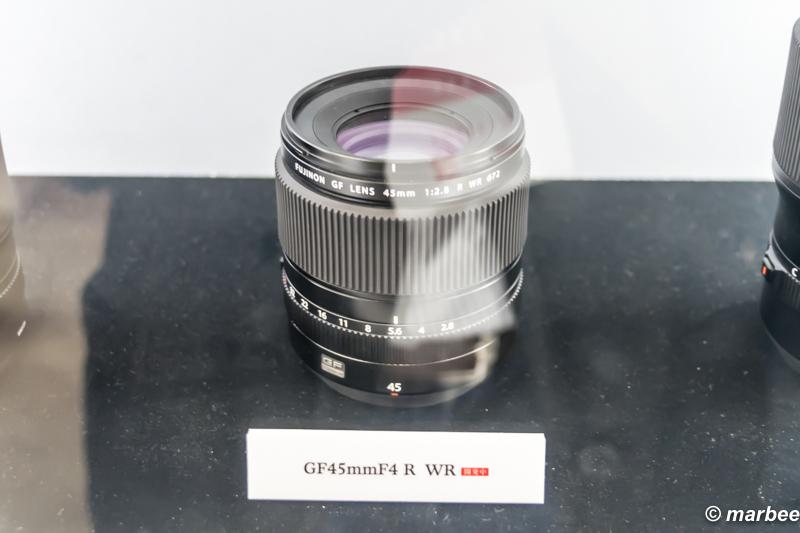 GF45mmF4 R WR