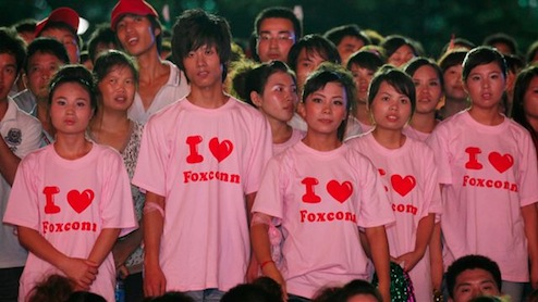 20121006Foxconnデモ