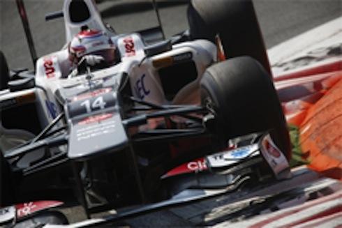 2012年F1イタリアGP決勝