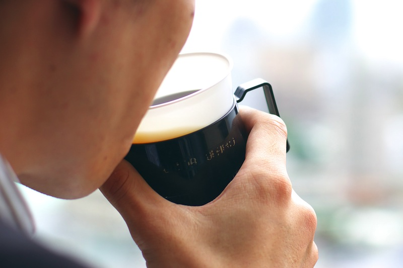 オフィス・コーヒー