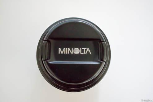 MINOLTA28mmF2.8