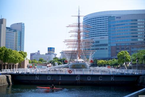 一号Dock
