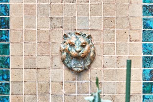 Lionの紋章