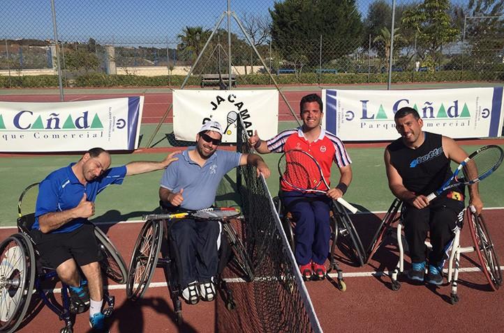 Álvaro Illobre logra el triunfo en el Open Nacional Ciudad de Marbella