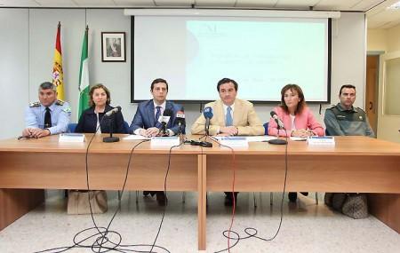 Marbella acoge un seminario sobre malos tratos para cuerpos policiales