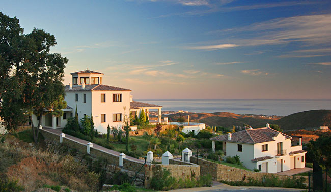 New – Marbella Club Golf Resort Villa for Sale 2,750,000 Euros