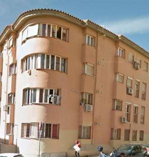 Imagen de uno de los edificios que la Junta rehabilitará en la provincia. Foto/ Europa Press