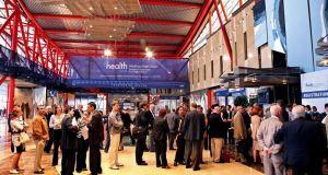 Imagen del Palacio de Congresos de Málaga durante un evento. Foto/ Europa Press