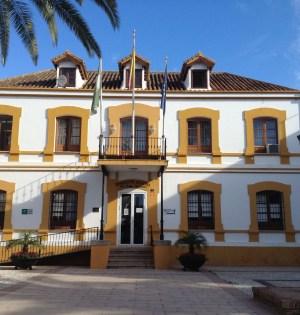 Imagen de la Tenencia de San Pedro Alcántara