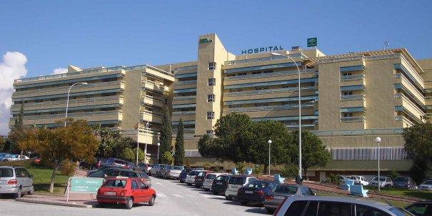 Imagen del Hospital Costa del Sol de Marbella