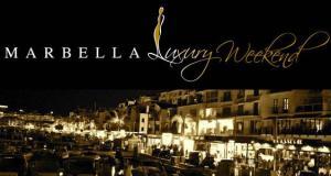 Imagen del evento Luxury Weekend, que se celebraba hasta el año pasado bajo mandato del PP en Marbella