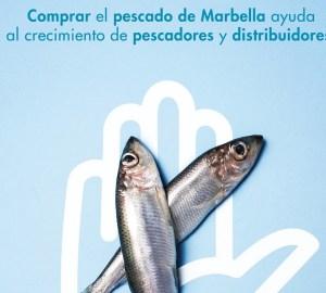Imagen de la campaña promovida por el Ayuntamiento de Marbella. FOTO/ Ayuntamiento de Marbella