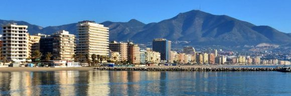 40-million-euro apartment investment on Marbella's Golden Mile
