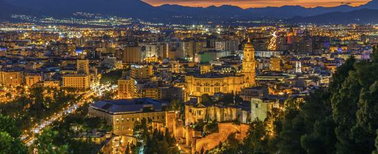 Tourism reports 3,200 million euros to Malaga