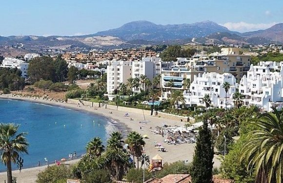MABEL CAPITAL TO INVEST €20 MILLION IN A FORTHCOMING LUXURY DEVELOPMENT IN ESTEPONA