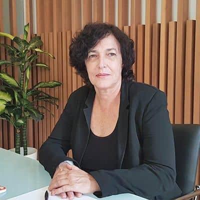 Fernanda Rodríguez Marbella Solicitors