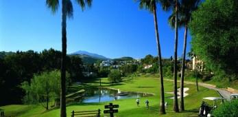 Marbella activities, golf - Marbellatravelguide