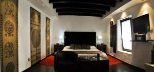 Hotell i Marbella - La Villa