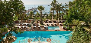 Marbella Club Hotel Golf Resort och Spa hotell