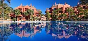 Vasari Resort - Marbella hotell