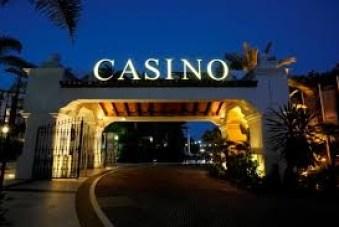 Marbella aktiviteter, Casino Marbella
