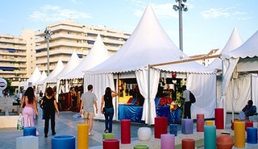 puerto-banus-marknad