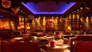 La Suite Nightclub Marbellas nattliv