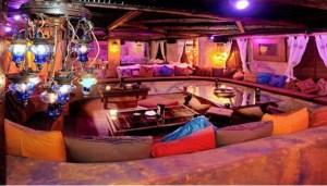 Seven Marbellas nightlife - Marbellatravelguide