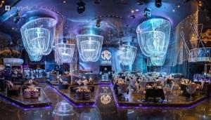 cavalli club Marbellas nattliv