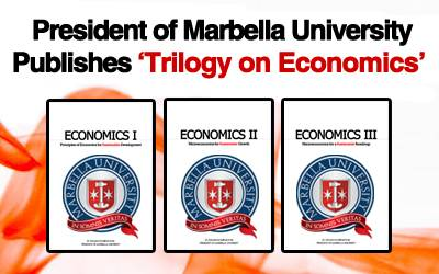 The Trilogy on Economics