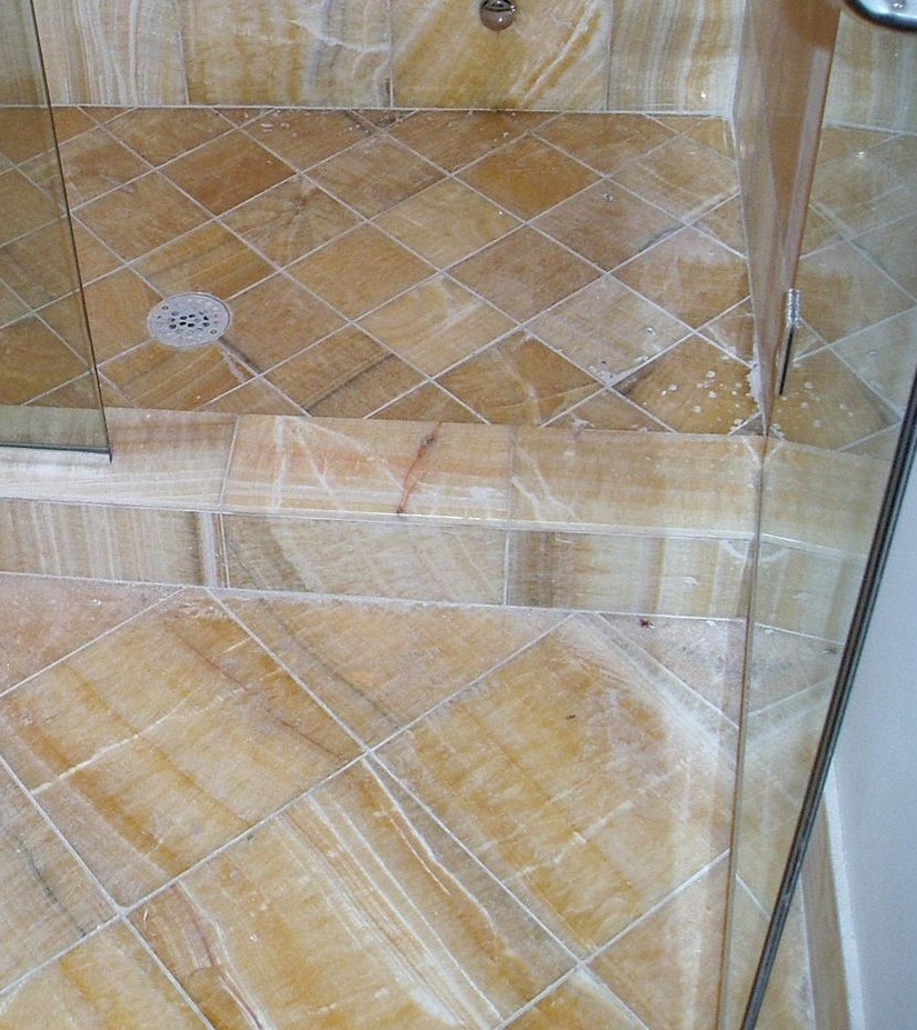 marble and granite care products