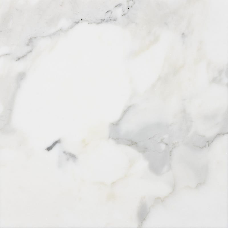 calacatta gold extra polished marble tiles 18x18