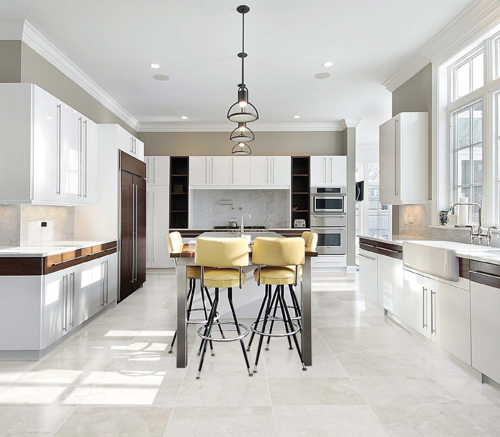Houzz Fall Kitchen Trends 2013 Marble System Inc
