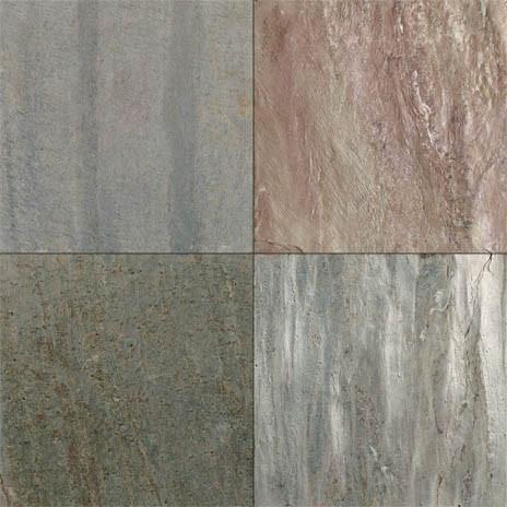 copper slate tiles marble trend