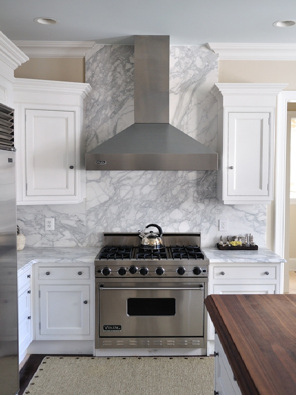 Kitchen Backsplash Backsplash Tiles Granite In Fairfax