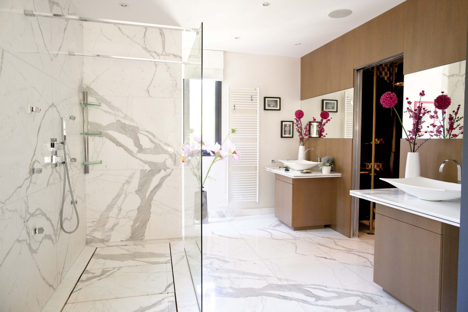 salles de bains mpg marbre pierre