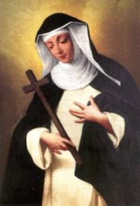 Blessed Agnes of Jesus, O.P.
