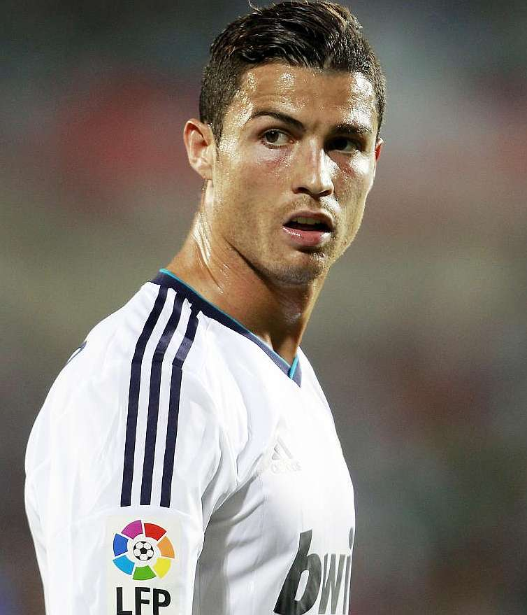 Real Hoping To Keep Ronaldo Until Player Retires MARCA