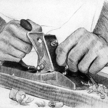 Marc Alexander | Carpenter | Touch Series