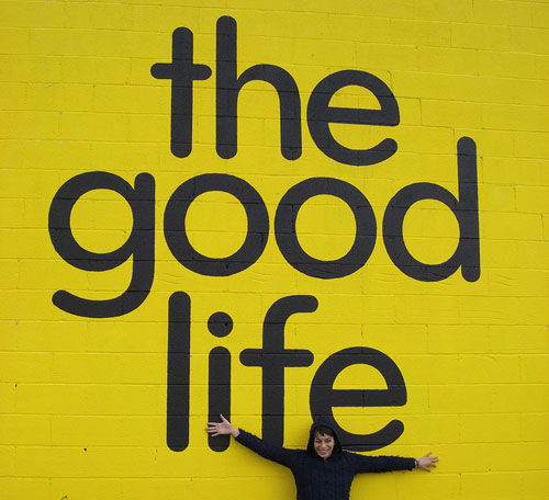 10 Ways to Make Life Good Again