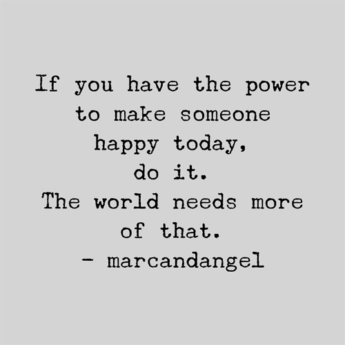 Image of: Prayables Quote Marc And Angel Hack Life 15 Quotes That Will Change The Way You Treat People