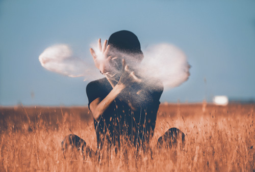4 Powerful Lessons You Gradually Learn as You Let Go of the Past
