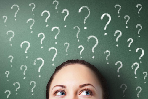 40 Questions that Will Quiet Your Mind