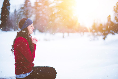 5 Things We All Need to Hear This Time of Year