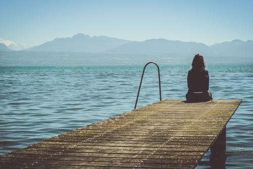 7 Things We Hold On To Long After It's Time To Let Go