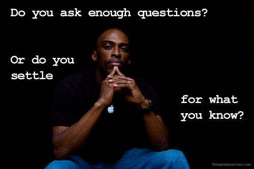 Thought Questions 13