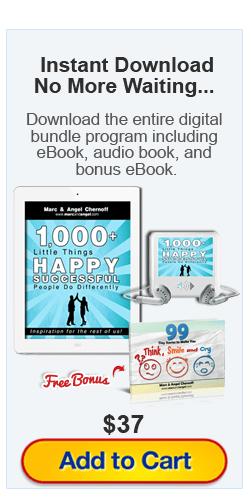 1000 Little Things digital bundle