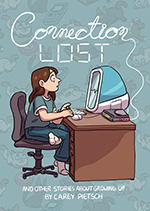 connection lost webcomic
